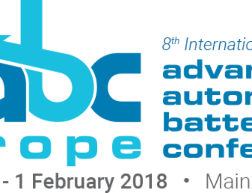 Forge Nano to Present at AABC Europe January 30, 2018 in Mainz, Germany